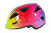 Cube Pro Helm Junior Polygon Rainbow